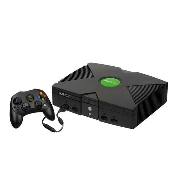 Microsoft Xbox Hire