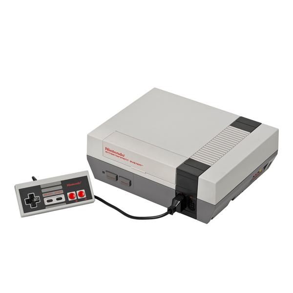 Nintendo Entertainment System Hire