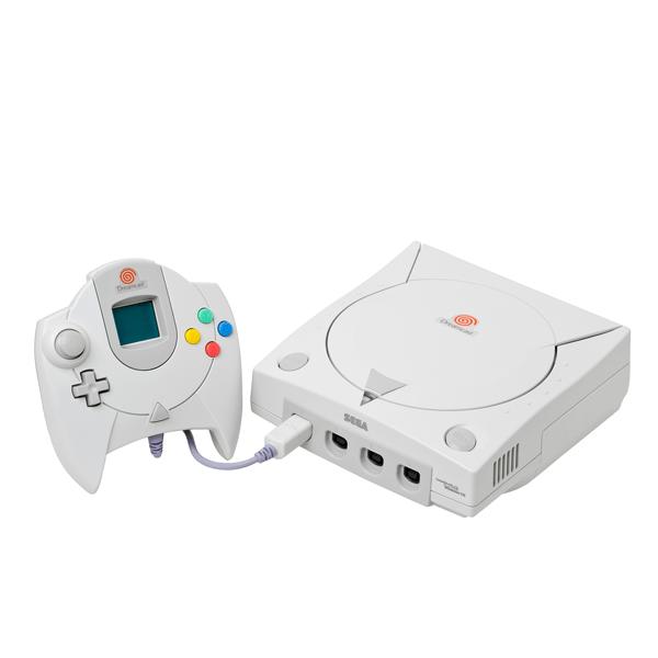 Sega Dreamcast Hire