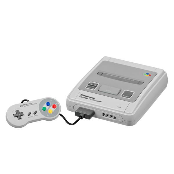 Super Nintendo SNES Hire